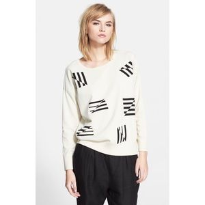 Band of Outsiders Flying Stripe
